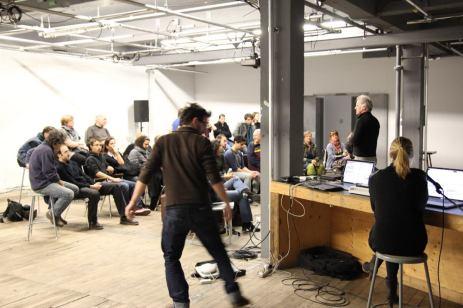 Translation_live_EasternBloc _ Montréal_ mars 2013